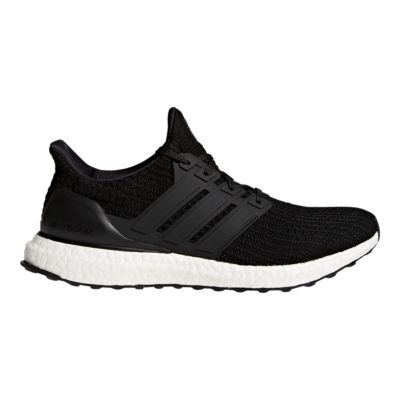 adidas Men\u0027s Ultra Boost Running Shoes - Black