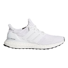 buy popular c8d1e 677d7 adidas Men s Ultra Boost Running Shoes - White