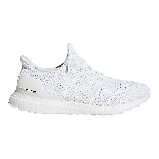 062c3fe11 adidas Men s Ultra Boost Clima Running Shoes - White