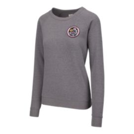 O'Neill Women's Camp Crew Fleece Sweatshirt