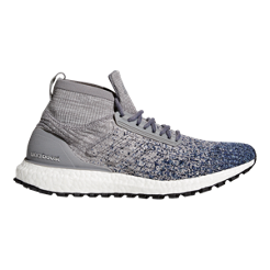 8182c5b9bb287 ... czech adidas mens ultra boost all terrain running shoes grey blue sport  chek 338e7 b1ebc