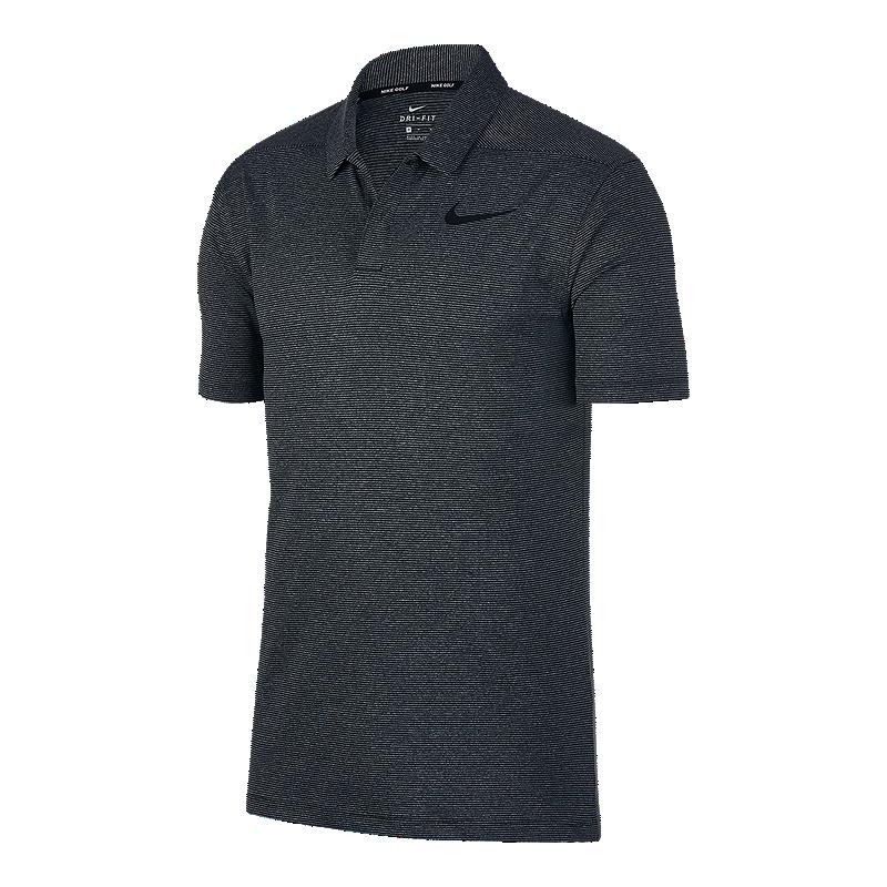 5466cedd7 Nike Golf Men's Control Stripe Polo | Sport Chek