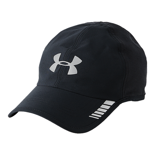 new product 40b49 d9979 Under Armour Men s Launch ArmourVent Run Hat   Sport Chek