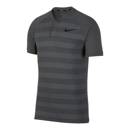0a5ba308c Nike Golf Men's Zonal Cooling Stripe Polo | Sport Chek