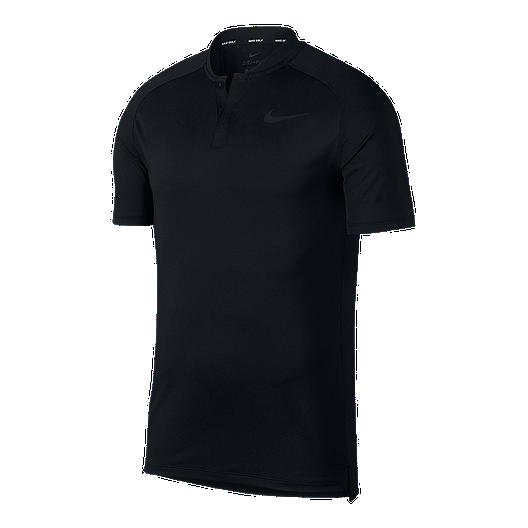 44fd0878 Nike Golf Men's Pro Slim-Fit Polo | Sport Chek