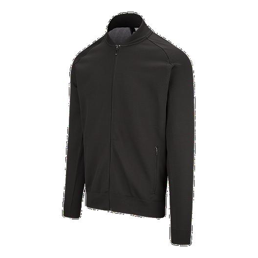 3270d2a2d adidas Men's ID Knit Bomber Track Jacket | Sport Chek