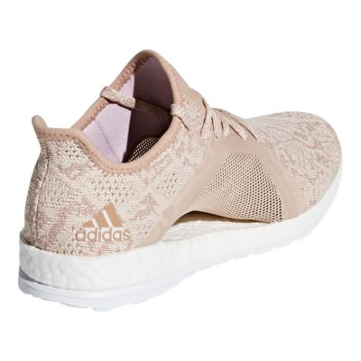 Adidas womens pure boost x element running shoes
