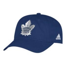 Toronto Maple Leafs Women's Sequin Adjustable Slouch Hat