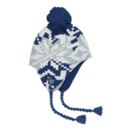 Toronto Maple Leafs Tassle Knit