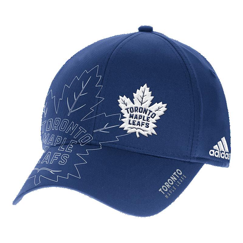 super popular 709d4 31ebf ... new zealand toronto maple leafs second season structured flex hat sport  chek 91f0c cb11a