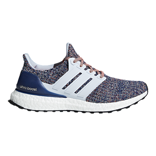best website d78a9 5b76b adidas Women s Ultra Boost Running Shoes - Blue Navy   Sport Chek