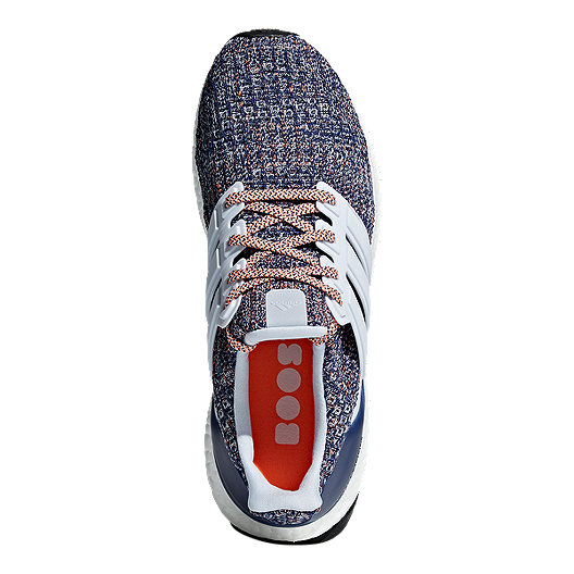 3afe1fbc220 adidas Women s Ultra Boost Running Shoes - Blue Navy. (3). View Description