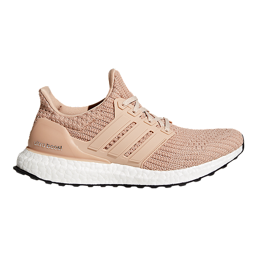 22e657ed0 adidas Women's Ultra Boost Running Shoes - Pearl | Sport Chek