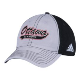 Ottawa Senators Adjustable Slouch Hat