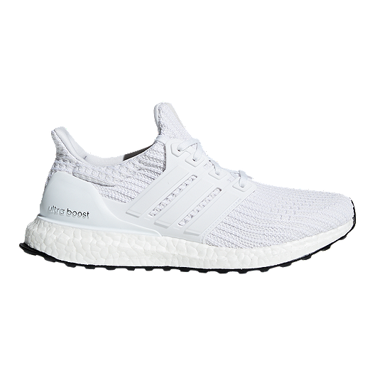 6886a7f6fa338 adidas Women s Ultra Boost Running Shoes - White
