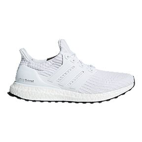 the latest 22e98 7cf96 adidas Women s Ultra Boost Running Shoes - White