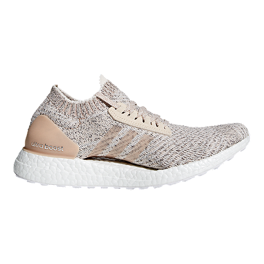 4e576713ce0c sweden adidas womens ultra boost x running shoes pearl white ash pearl ash  9e1d9 b73e0