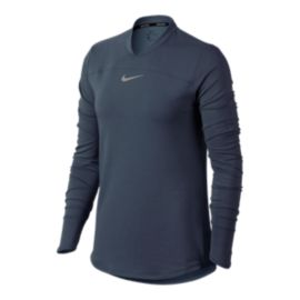 Nike Golf Women's Long Sleeve Pullover Top