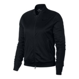 Nike Golf Women's Aerolayer Bomber Jacket