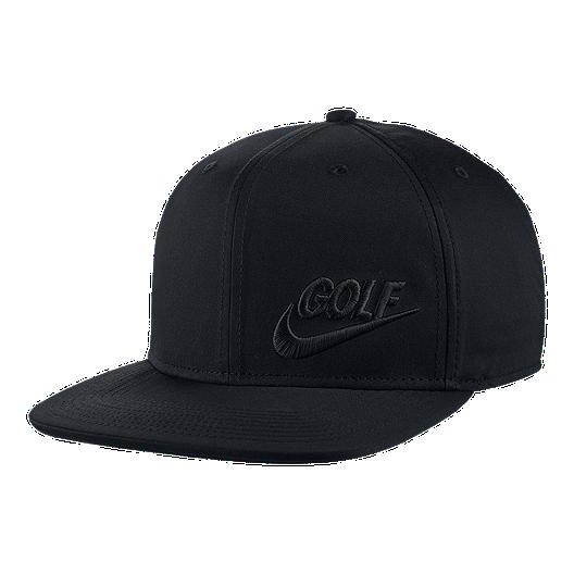 a3258ef9b Nike Golf AeroBill Hat