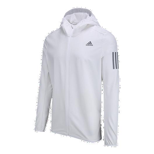 adidas Men's Response Shell Jacket | Sport Chek