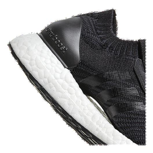 06d5451ae3fce adidas Women s Ultra Boost X Running Shoes - Black Grey. (2). View  Description