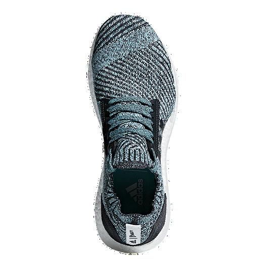 f93bdbad4 adidas Women s Ultra Boost X Parley Running Shoes - Grey Blue. (2). View  Description