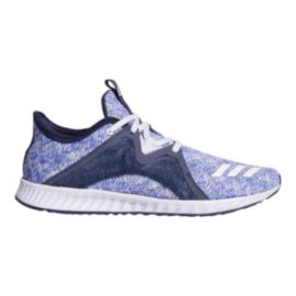 adidas Women's Edge Lux 2 Running Shoes - Blue/Navy/White