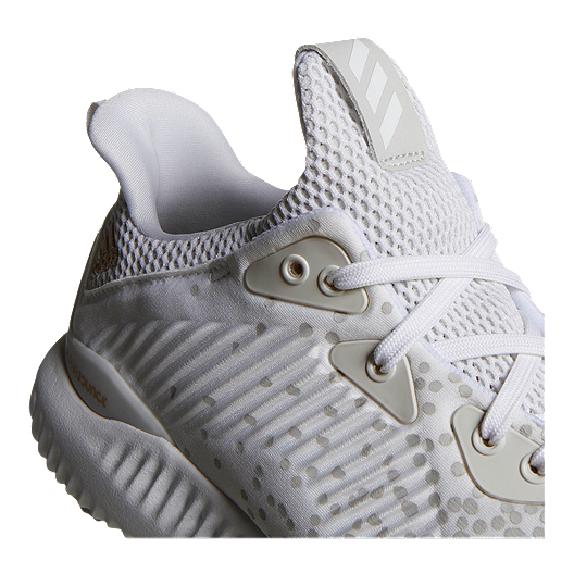 f8927f46ac2c8 adidas Women s AlphaBounce Aramis Fade Running Shoes - White Grey. (0).  View Description