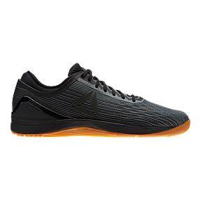 884b3768560 Reebok Men s CrossFit Nano 8 Training Shoes - Black Alloy Gum