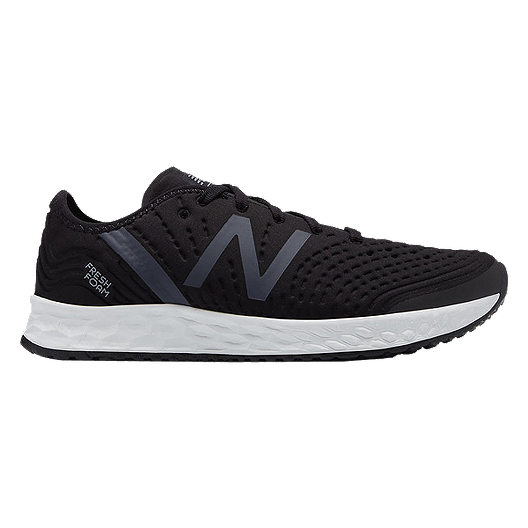 72ad1c6707a28 New Balance Women's Freshfoam Crush Training Shoes - Black/White   Sport  Chek