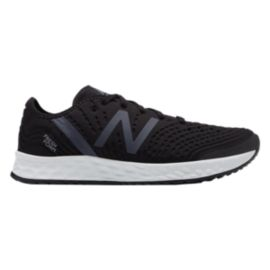 New Balance Women's Freshfoam Crush Training Shoes - Black/White