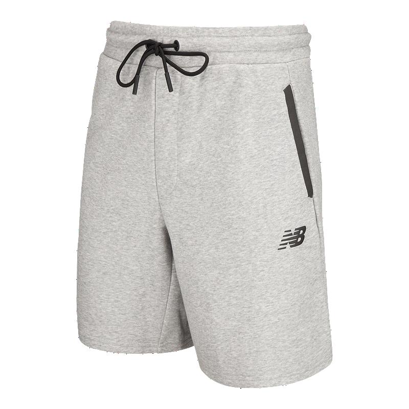300ba1edea147 New Balance Men's 24/7 Sport Tapered Shorts | Sport Chek