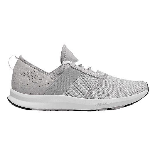 New Balance Women's Energize Training Shoes GreyWhite