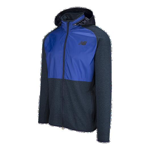 05f4b1c6709cc New Balance Men's Anticipate Jacket | Sport Chek