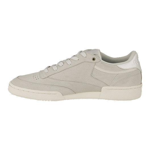 42c2e7172987 Reebok Men s Club C 85 MCC Shoes - Pebble Chalk. (0). View Description