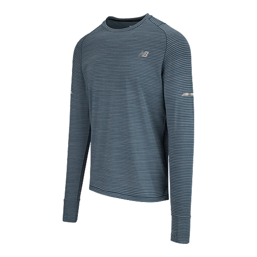 77eea87c1a New Balance Men's Seasonless Long Sleeve Shirt | Sport Chek