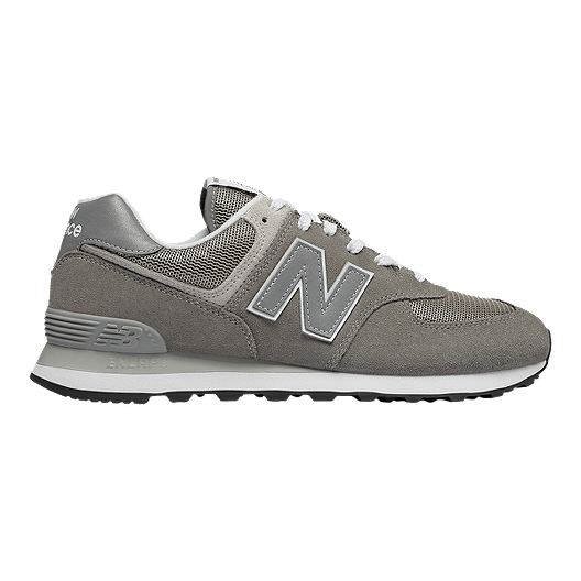 buy online d7062 bc0f0 New Balance Men's 574v2 Shoes - Grey | Sport Chek