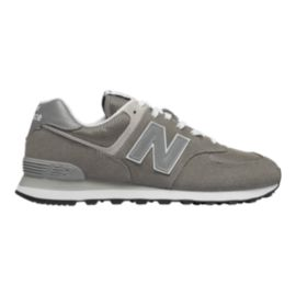 New Balance Men's 574v2 Shoes - Grey