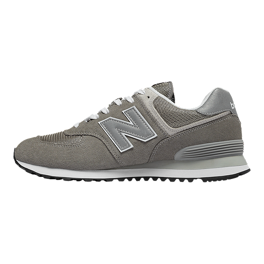 buy online 416d6 2135c New Balance Men's 574v2 Shoes - Grey   Sport Chek