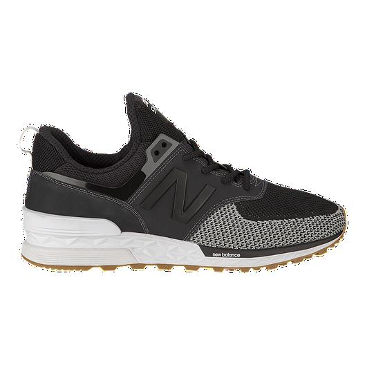 best value f7afc 64014 New Balance Men's 574 Sport Shoes - Magnet/Grey | Sport Chek