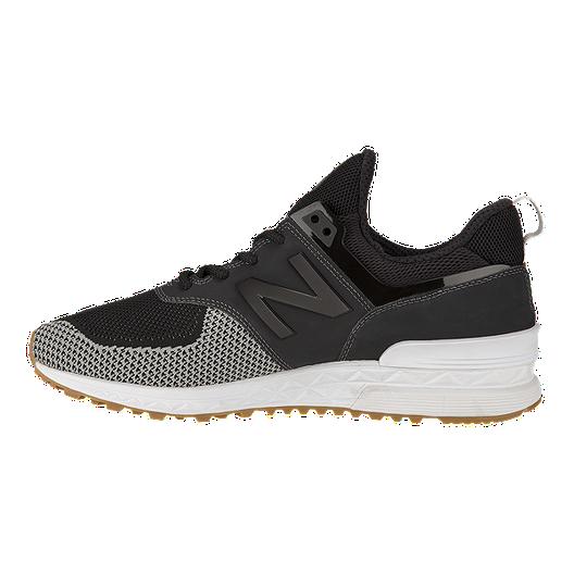 best value 0bdac e085b New Balance Men's 574 Sport Shoes - Magnet/Grey | Sport Chek
