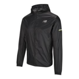New Balance Men's Ultra Light Packable Jacket
