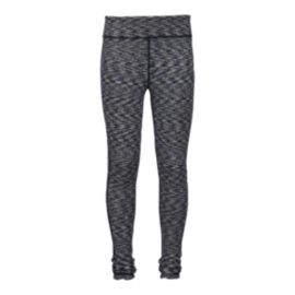 Diadora Girls' Reversible Leggings