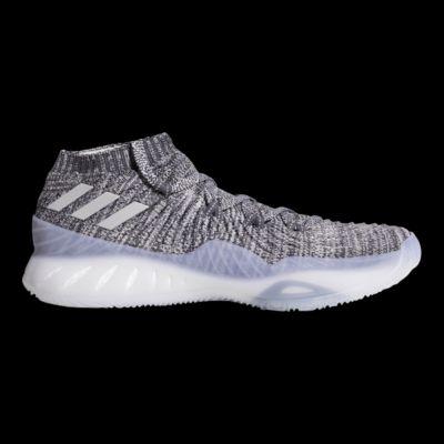 adidas uomini pazzi esplosivo a basso 2017 pk scarpe da basket grey