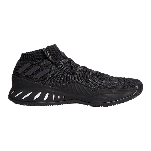 newest 9cda3 98fbe adidas Men s Crazy Explosive Low 2017 PK Basketball Shoes - Black   Sport  Chek
