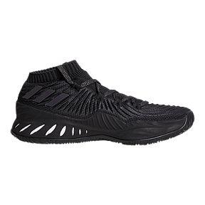 premium selection e9071 a4a59 adidas Mens Crazy Explosive Low 2017 PK Basketball Shoes - Black