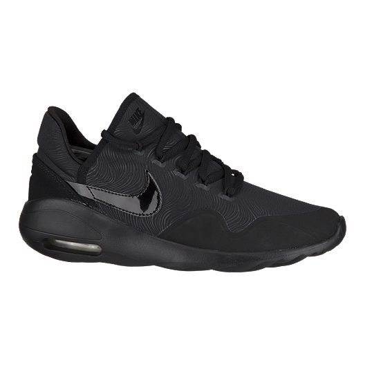 d7d92d8dcd Nike Women's Air Max Sasha SE Shoes - Black/Anthracite | Sport Chek