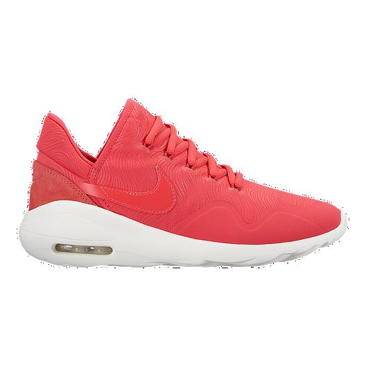 Nike Women's Air Max Sasha SE Shoes PinkSail