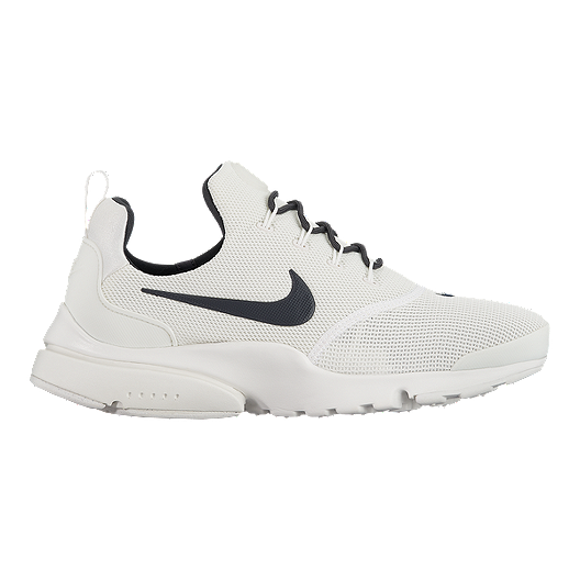 size 40 dc1d2 cefe1 Nike Women's Presto Fly Shoes - White/Anthracite
